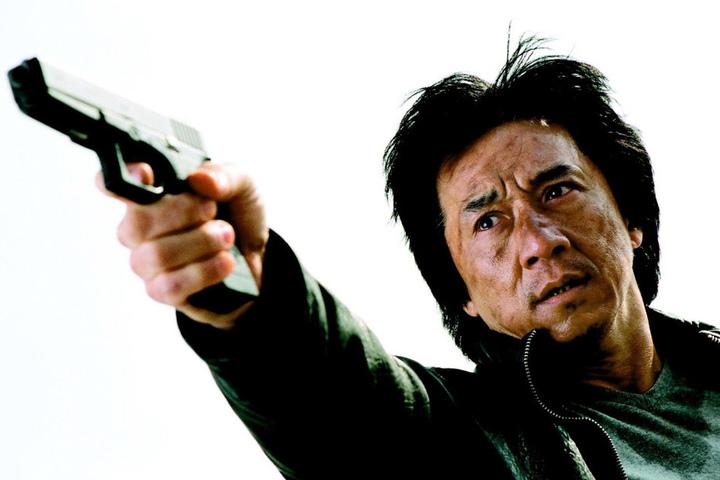 Chan steht seit seinem achten Lebensjahr vor der Kamera und wirkte in mehr als 150 Filmen mit.