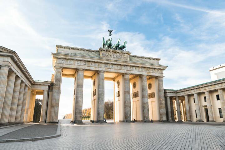 Dafür kommt der ehemalige US-Präsident nach Berlin (Symbolbild).