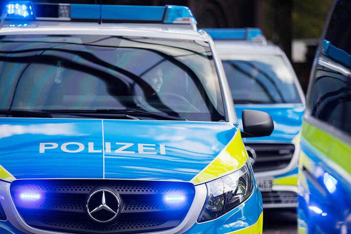 """Die Polizei ermittelt wegen """"Sachbeschädigung durch Brand"""", so ein Polizeisprecher. (Symbolbild)"""