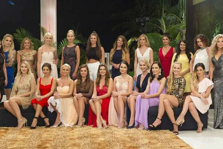 Das sind die 22 Kandidatinnen, die ins Rennen um das Herz ihres künftigen Traummannes gehen.