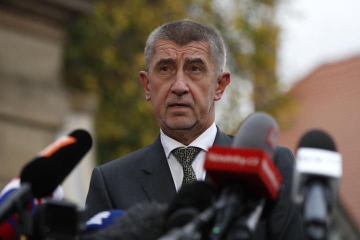 Andrej Babis will in Tschechien weiterhin keine Flüchtlinge aufnehmen.