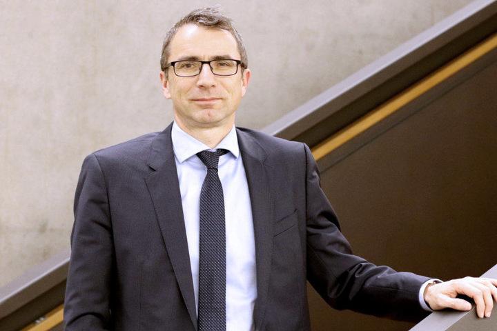 Jörg Brauns wechselt aus dem Ministerium direkt an die Universität Erfurt.