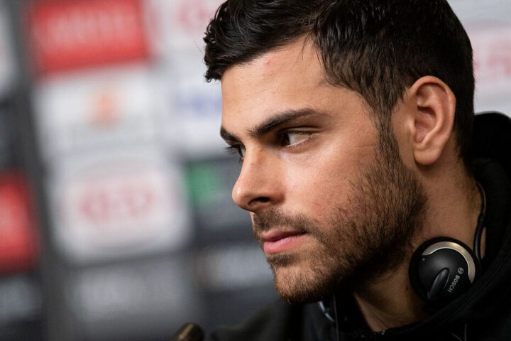 Kevin Volland kann sich zum Ende seiner Karriere eine Rückkehr nach München vorstellen.