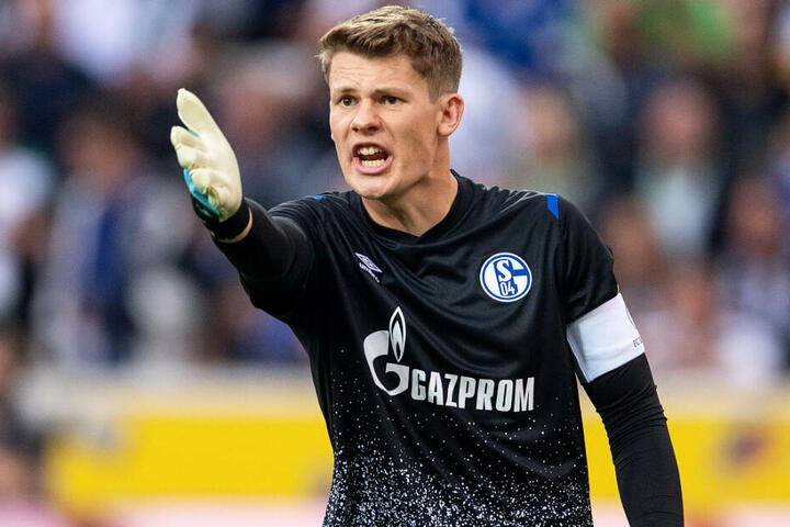 Alexander Nübel wechselt im Sommer vom FC Schalke 04 zum FC Bayern München.