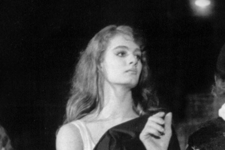 Karin von Aroldingen, die in Deutschland geboren und in New York zum Star wurde, ist tot.