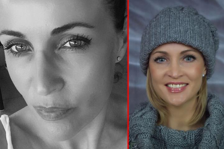 Evelyn Reißmann (50) aus Plauen  ist eine aussichtsreiche Kandidatin beim Wettbewerb um die Miss 50 plus  Germany.