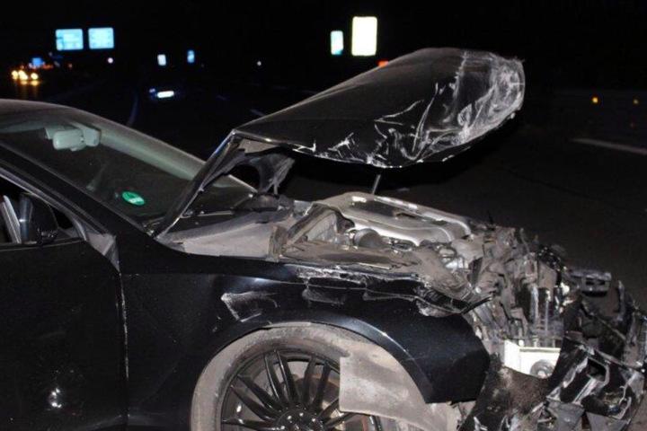 Der Gesamtschaden wird auf 22.000 Euro geschätzt.