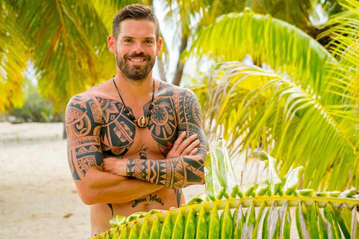 """Der ehemalige österreichische Tennisprofi Daniel Köllerer (33) hat ebenfalls Realityshow-Erfahrung. Er nahm bereits an der dritten Staffel """"Promi Big Brother"""" teil."""