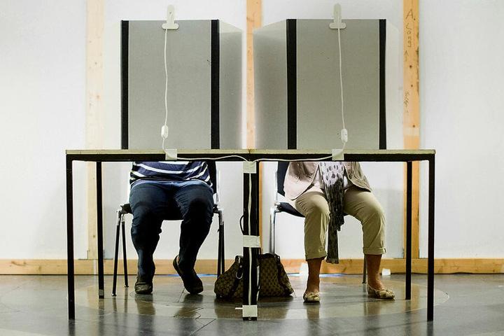 Kleinere Pannen gibt es wohl bei vielen Wahlen. Blöd nur, wenn das solche Folgen hat.