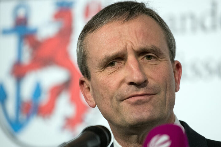 Thomas Geisel ist seit 2014 Oberbürgermeister in Düsseldorf.