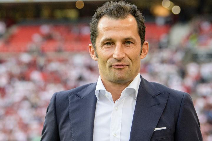Hasan Salihamidzic bestätigte: Der FC Bayern München war an Jadon Sancho interessiert.
