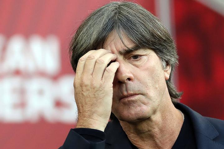 Insbesondere das Spiel gegen die Niederlande bereitet Bundestrainer Joachim Löw wohl die ein oder anderen Kopfschmerzen.