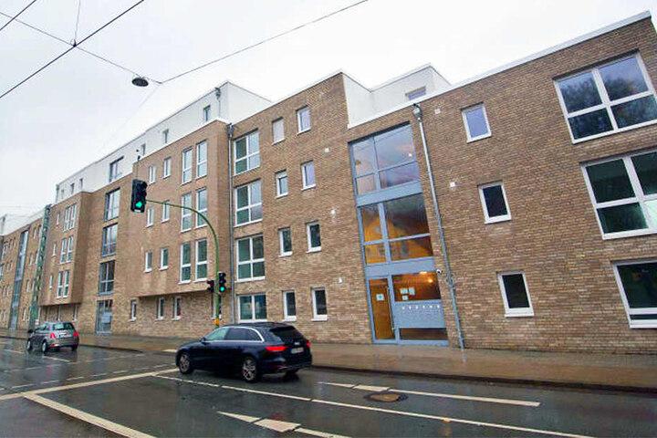 30 Wohnungen an der Detmolder Straße 147 und 149 sind fertig. Trotzdem bleibt der Wohnungsmarkt angespannt.