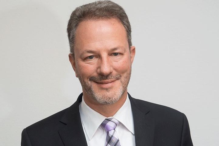 Mischa Woitschek (51), Geschäftsführer des Sächsischen Städte- und Gemeindetages, lobt das Paket.