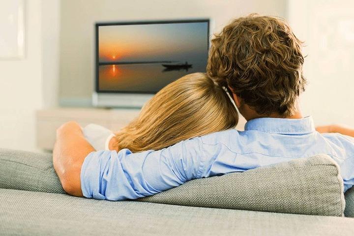 Schnelles Internet gibt es nahezu in der ganzen Stadt. Ein Vorteil, wenn man Filme gleich aus dem Netz streamen und anschauen will.