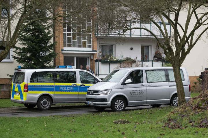 Der mutmaßliche Mörder, ein 15 Jahre alter Polizeibekannter, wurde nach Fahndungsmaßnahmen festgenommen.