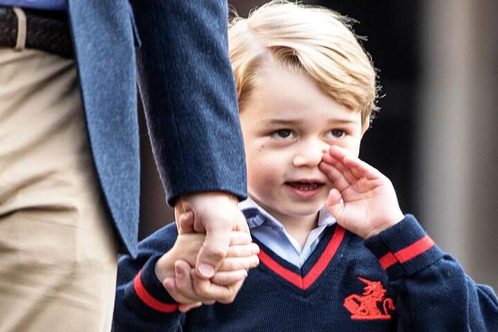 Ist Prinz William in Gefahr?