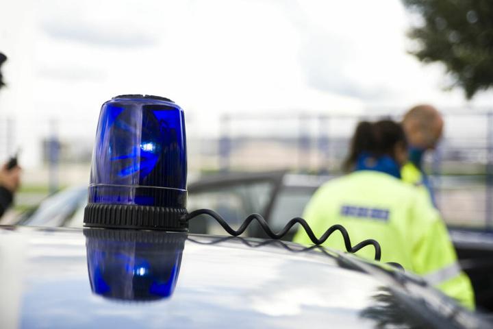 Die Polizei alarmiert im Ernstfall über Warnsirenen die Bevölkerung.