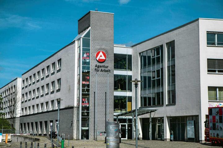 Das Leipziger Jobcenter - auch hier erhofft man sich durch die Videos mehr Klarheit bei den Kunden und somit weniger Nachfragen.
