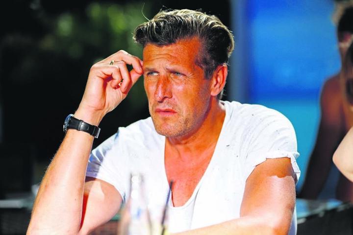 Gastronom Christian von Canal (49) will seinem Mitarbeiter helfen.