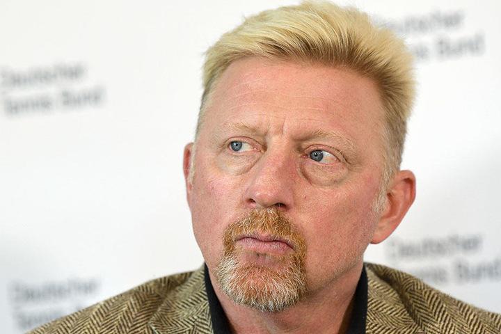 Nach den Beschimpfungen aus den Reihen der AfD gegen seinen Sohn Noah hat Boris Becker zum Kampf gegen Rassismus aufgerufen.