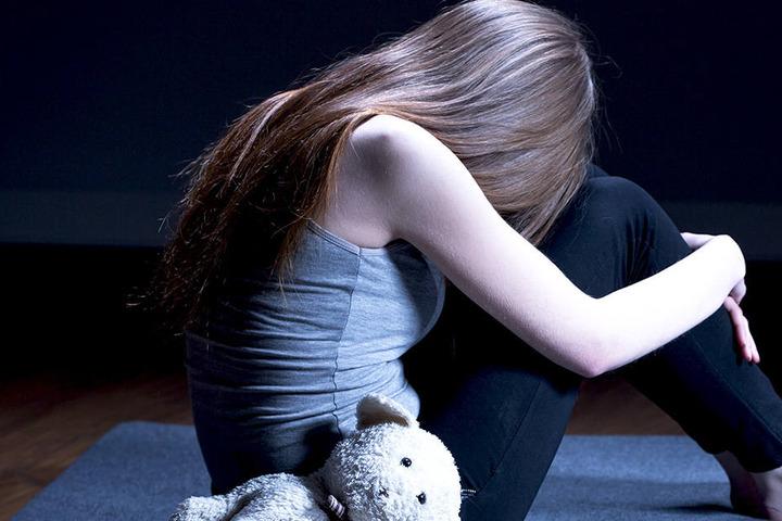 """Entsetzliche Qualen durchlitt ein Kind, ehe es lernte, """"Nein"""" zu sagen."""