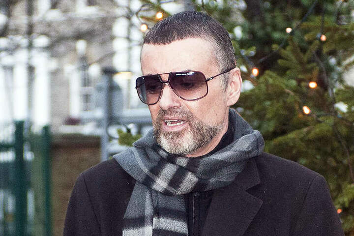 Starb George Michael (†53) an einer Überdosis Drogen?
