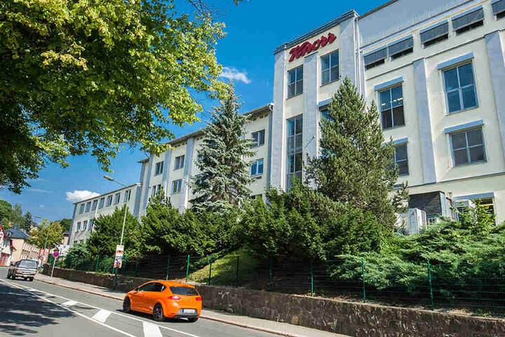 Das Unilever-Suppenwerk in Auerbach/V. steht laut Betriebsrat und Gewerkschaft auf der Kippe.