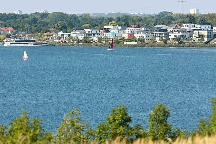 Am 16. November entdeckten Wassersportler eine männliche Leiche im Markkleeberger See.