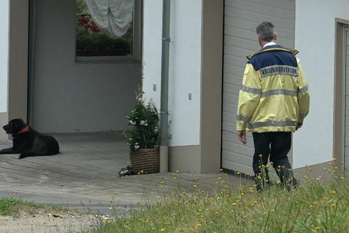 Auf einer Weide in Bayern sind zwei Menschen von einem Stier getötet worden.