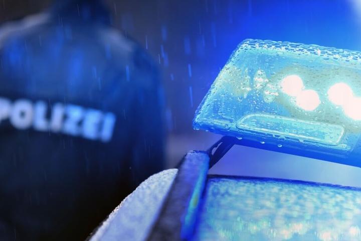 Eine eingeleitete Fahndung der Polizei blieb ergebnislos. (Symbolbild)