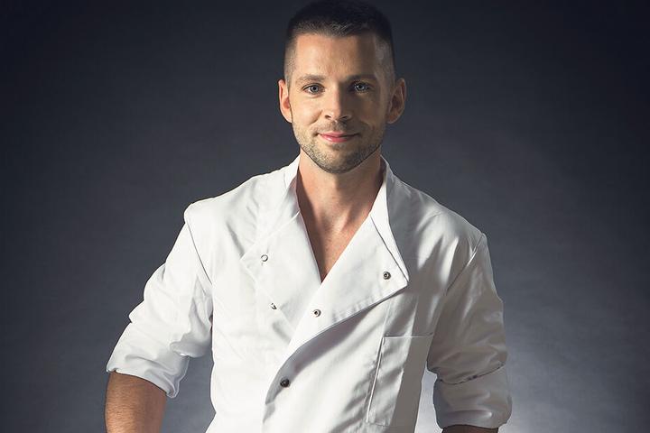 Bäcker David Haack (32) aus Dohna vertrat Sachsen im vergangenen Jahr und schaffte es sogar in den Handwerks-Kalender.