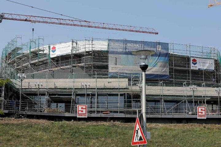 Die Beethovenhalle in Bonn bleibt mit Kosten von 166 Millionen Euro einer der größten Steuerfresser in NRW.