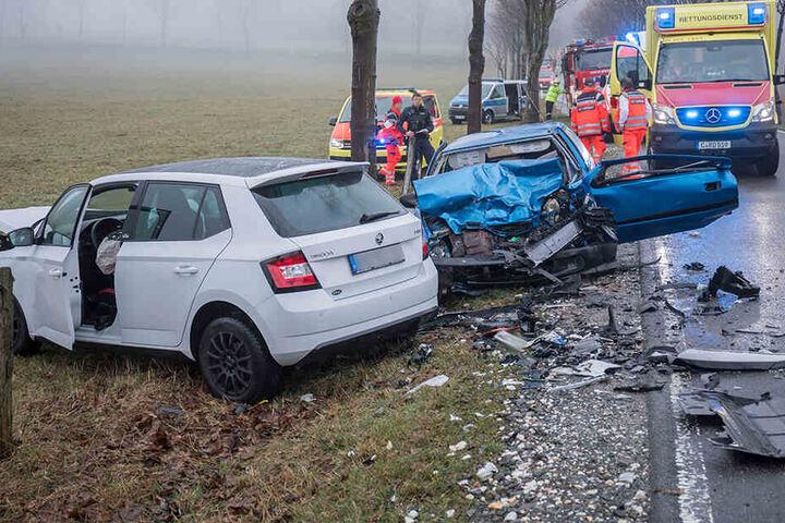 Weniger Unfälle, aber mehr Verletzte: Die Polizei will die Autofahrer mit mehr Anhaltekontrollen zur Sicherheit erziehen.