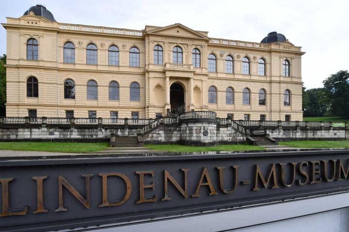 Unter anderem im Lindenau-Museum findet die 1. Kindermuseumsnacht statt.