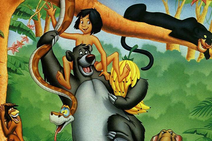 Der Vorfall könnte auch aus dem Dschungelbuch stammen.