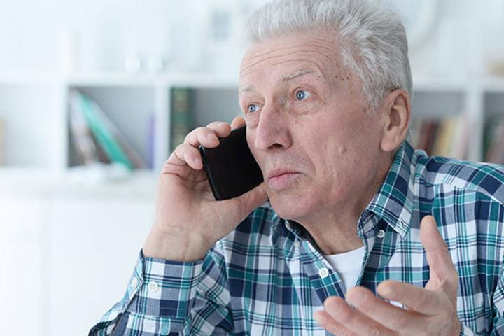 Die Heimbewohner waren seit 22. Dezember telefonisch nicht mehr erreichbar (Symbolbild).
