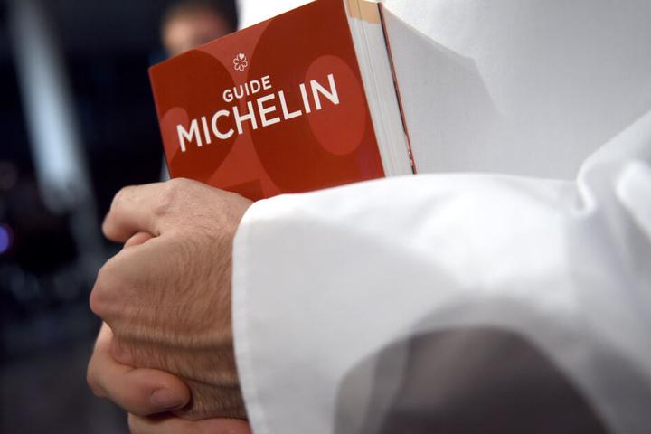 """Der Guide Michelin gilt als """"Bibel der Feinschmecker""""."""