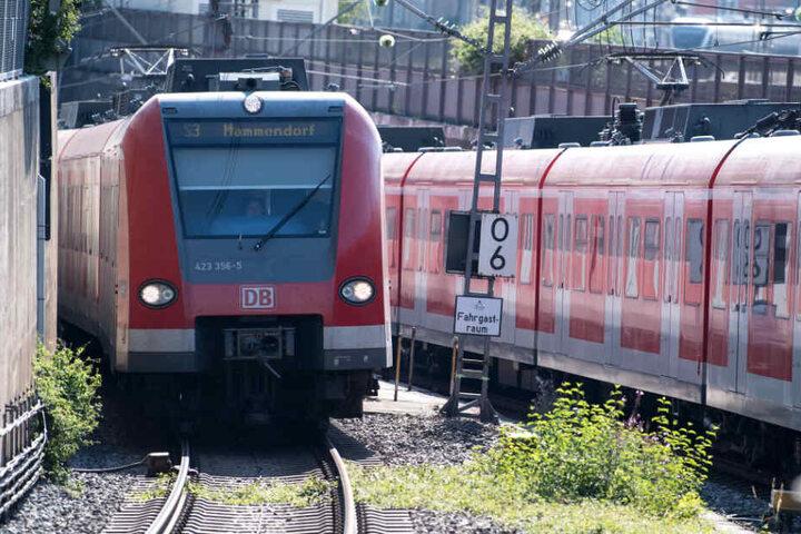 Die Stammstrecke in München soll modernisiert werden.