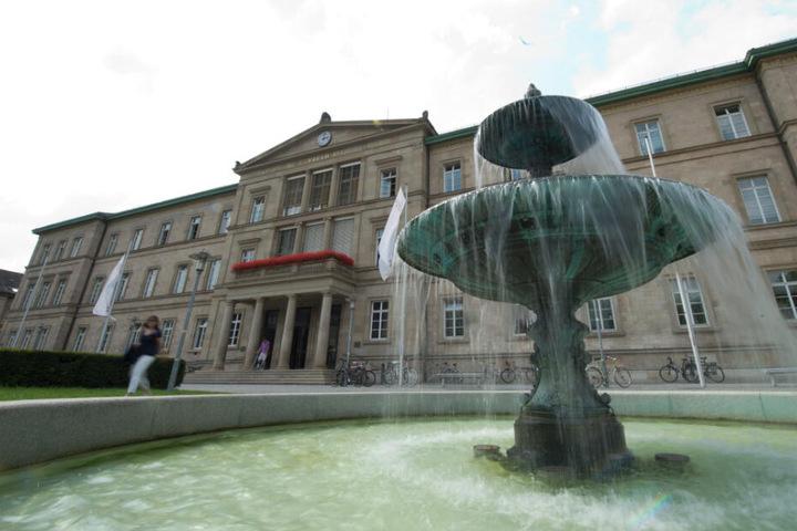 Das Symposium findet in der Universitätsstadt Tübingen statt.