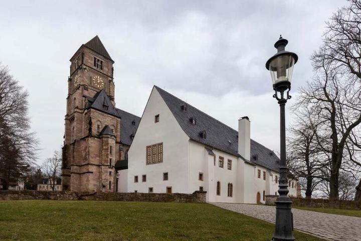 """Im Schloßergmuseum ist ab Sonntag die Ausstellung """"und neues Leben blüht aus den Ruinen!"""" zu sehen."""