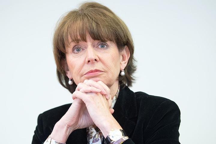 Oberbürgermeisterin Henriette Reker hofft auf ein vielfältiges Maßnahmenpaket.