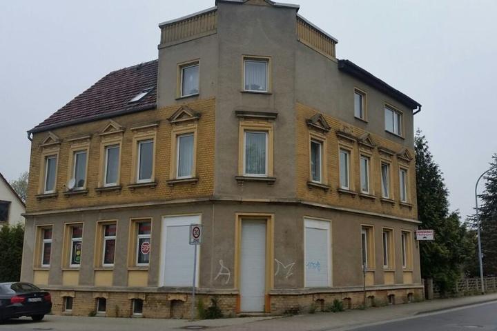 An diesem Haus in Wachau fand der Einsatz statt.