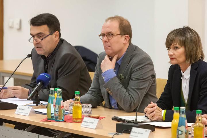 Die Finanzkrise beim CFC bestimmt seit 24. November die Schlagzeilen. Dem  Verein fehlen rund zwei Millionen Euro.
