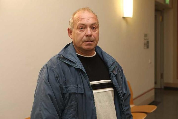 Vater Fredy K. (55) hat seinem Sohn mittlerweile verziehen.
