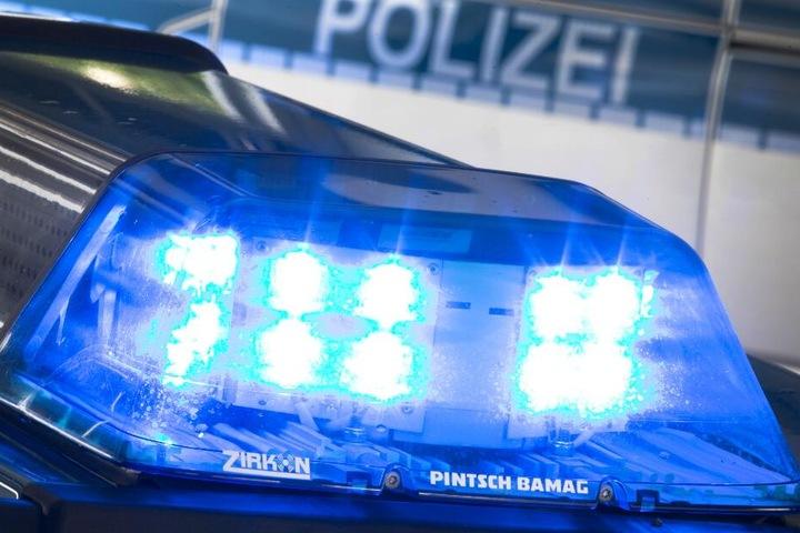 Die Polizei suchte mit Hilfe der Öffentlichkeit nach dem Vermissten. (Symbolbild)