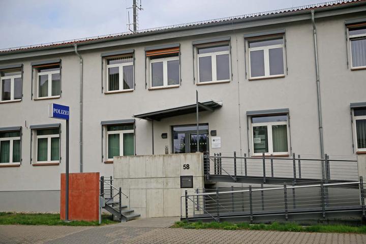 Für Polizeibauten, etwa Reviere, sind nun 30 Millionen Euro vorgesehen. Die  Staatsregierung hatte dafür nichts eingeplant.