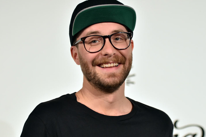 "Mark Forster wird von ""The Voice Kids"" zu ""The Voice of Germany"" wechseln."