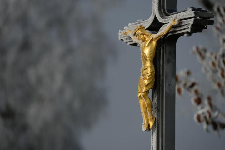 Die katholische Kirche wird immer wieder von Missbrauchsfällen erschüttert. (Symbolbild)