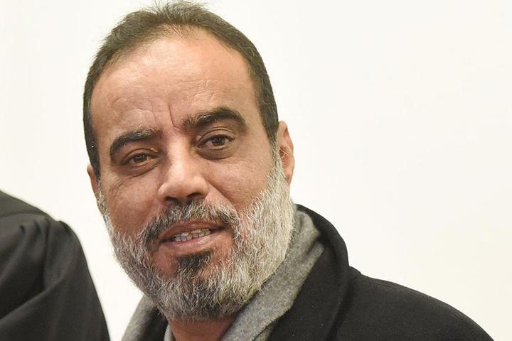 """Ibrahim Abou-Nagie gilt als Kopf der ganzen """"Lies!""""-Kampagne, die zur Vereinigung """"Die wahre Religion"""" zählt."""